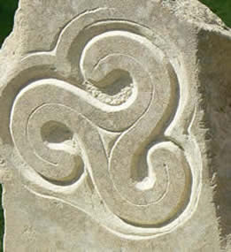 Stone Carving in Letter and Relief 3 day Workshop in Cumbria