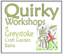 Quirky Workshops - Craft Workshops and Courses in Cumbria